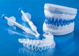 Blanqueamiento dental en casa. Clínica Dental en Tetuán, Madrid