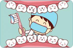 Educacion bucal, Odontopediatria, Tratamientos dentales
