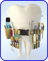 Higiene Bucal, Odontología Preventiva