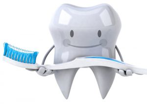 Higiene bucal: técnicas de cepillado. Tratamientos de odontología conservadora
