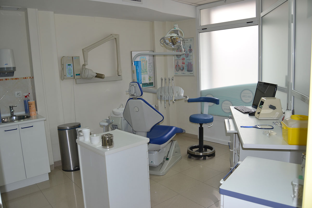 Centro odontológico Tetuán en Madrid. Tratamientos dentales