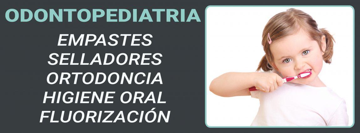 Odontopediatria en Centro Odontológico Tetuán