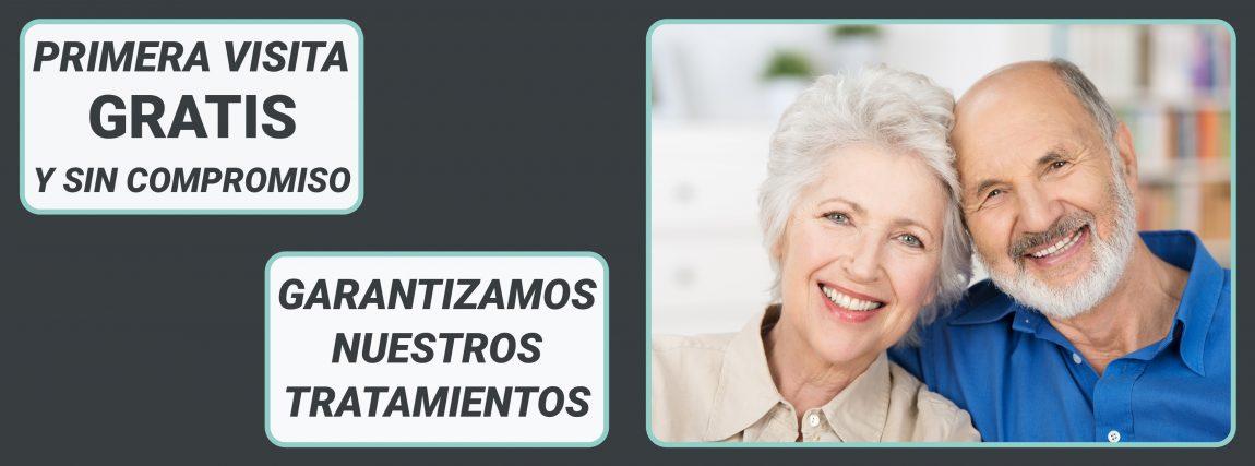 Primera visita gratis en Centro odontológico Tetuán en Madrid